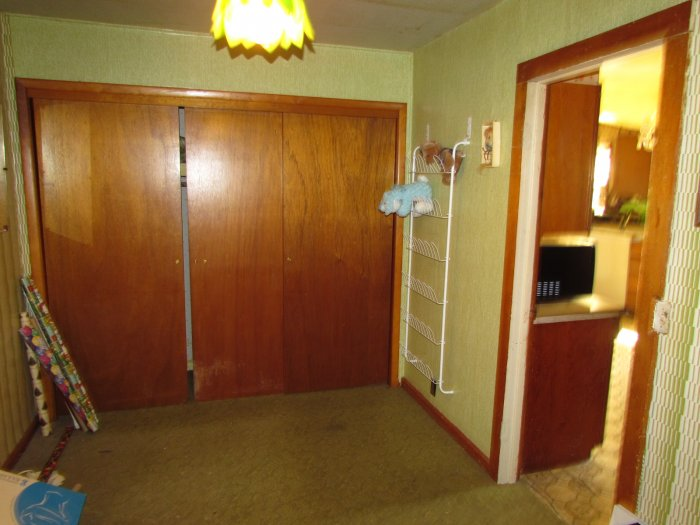Onawa Real Estate Auction - 3 Bedroom Home