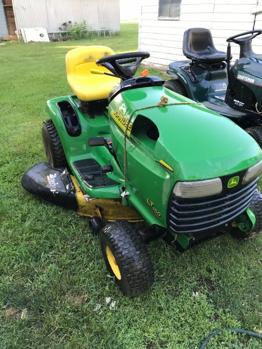 Duane Thompson Estate Auction - Ute, Iowa