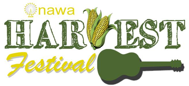 Onawa Harvest Festival