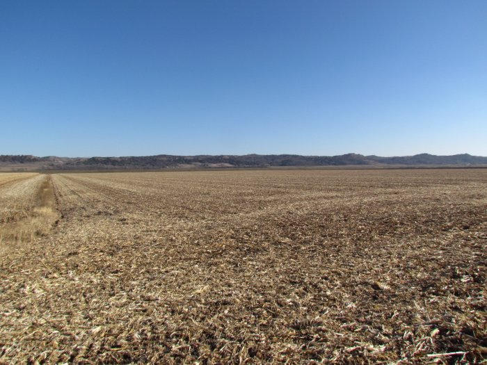 LAND AUCTION 450.60 Acres m/l in 2 Tracts, Sioux Township, Monona County, IA