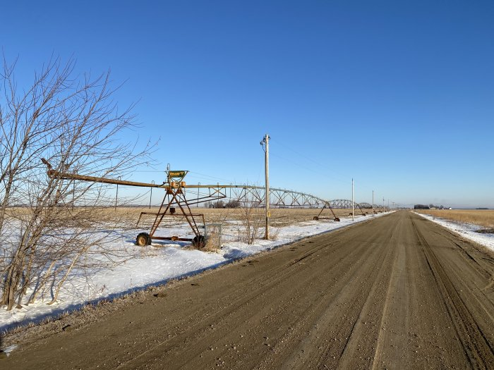 Irrigated Farmland Auction - 79.76 Acres in Lincoln Township, Monona County, Iowa